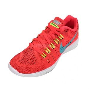 Nike Lunartempo Running Shoe Size 9